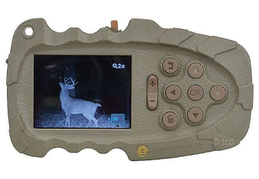 _Камера слежения Leupold RCX-1 system kit (набор) 112201