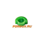 Буфер отдачи (отбойник) для карабина СКС Полиуретан 33-07-011