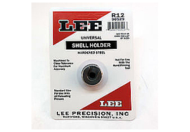 Шеллхолдер для пресса Lee R12 Shell holder, 90529
