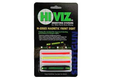 Мушка HiViz Magnetic Sight M-Series M500 11,1мм - 14,6мм