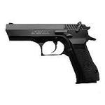 Пневматический пистолет Jericho 941 черный (Cybergun)