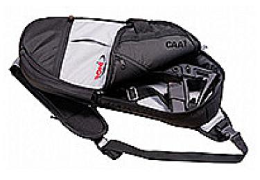 Тактическая сумка-чехол CAA tactical для RONI, длина – 50 см, черная, ROBAG