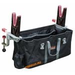 Станок для чистки оружия (станок-сумка) Tipton Transporter Range Vise, 782805