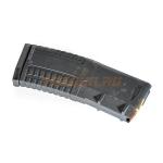 Магазин Pufgun на AR-15, 5,56х45, 30 патронов, полиамид, рельефный, черный, 114 г