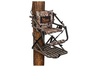 Лабаз-самолаз не требующий лестницы Ameristep Buck Commander Traveler Treestand