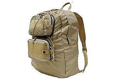 Рюкзак трансформер Maxpedition MERLIN Folding Backpack (9 литров)