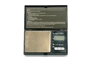 Весы электронные ESU-200AX 200g Х 0,01g.