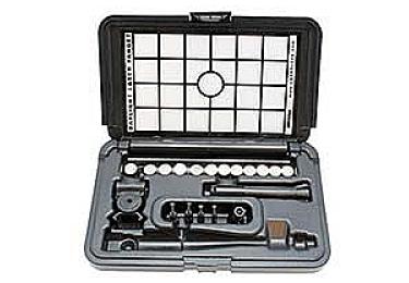 Набор аксессуаров для холодной лазерной пристрелки laserLyte MBS Six Pack MBS-PAK