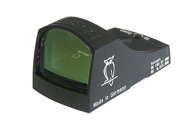 Коллиматорный прицел mini Noblex (Docter) Sight III (3.5 moa) (без крепления)