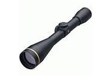 Оптический прицел Leupold FX-3 6x42 (25.4mm) матовый (Wide Duplex) 66815