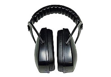 Наушники пассивные складные 28 дБ Artilux Arton 1000, чёрный