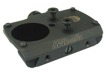 Крепление MAKnetic для коллиматора Docter, на 8мм, 3008-9000