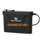 _Аккумулятор Olight для фонаря Olight X6
