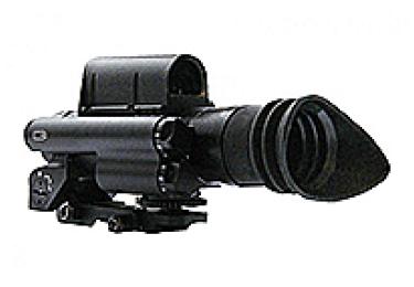 Оптический прицел комбинированный Беломо 1-4 COD-2