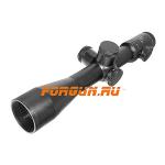 Оптический прицел Dedal DH 3-12x50, 34 мм, с подсветкой