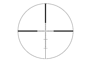 Оптический прицел IOR Valdada 6-24x50  35mm Tactical Illuminated MP-8 Dot