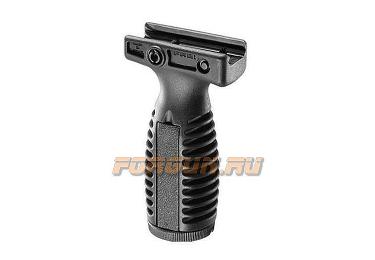 Рукоятка передняя на Weaver/Picatinny, пластик, FAB Defense, FD-TAL-4