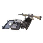 Центр для чистки и ухода за оружием семейства AR МТМ Tactical Range Box, TRB-40