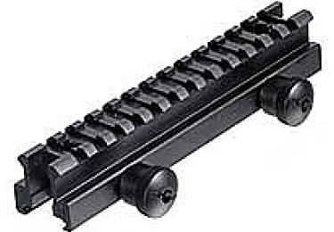 Переходник Weaver, средний профиль, быстросъемный, 13 слотов, Leapers UTG, MNT-RS08L