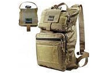 Рюкзак трансформер Maxpedition Rollypoly Extreme (9 литров)