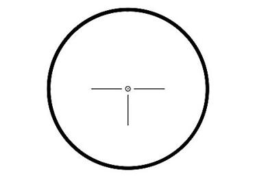 Оптический прицел Sightmark 1-6x24 30мм Triple Duty M4, с подсветкой (Circle Dot Duplex), SM13021CDX