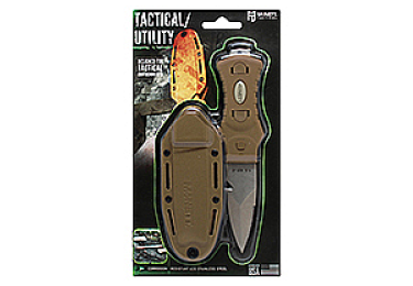 Нож тактический McNETT 60158 (бежевый)