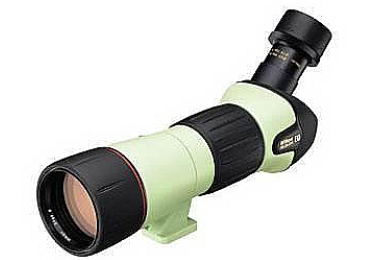 Подзорная труба Nikon Fieldscope III D60мм WP 20-60x60