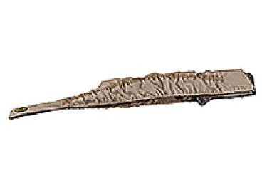 Чехол Caldwell для ружья 100-137 см, песочный, Fast Case Gun Cover 110039