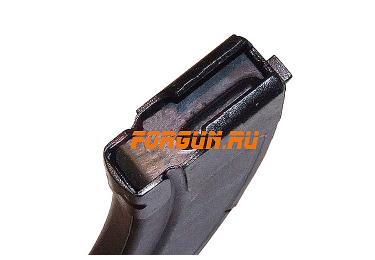 Магазин 7,62x39 мм (.30, .366 ТКМ) на 10 патронов для Сайга 7,62х39 ИЖМАШ СОК-АК СБ 16