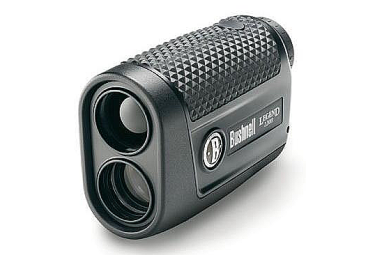 Лазерный дальномер Bushnell Legend 1200 ARC чёрный 204100