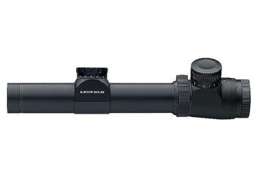 Оптический прицел Leupold Mark 4 MR/T 1.5-5x20 (30mm) M2 матовый с подсветкой (300 Blackout) 113594
