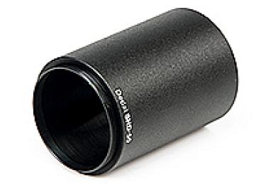 Солнцезащитная бленда для 34 мм объектива, Dedal SHD-50
