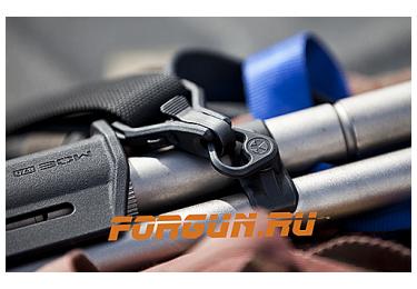 Антабка небыстросъемная на ствол и и удлинитель подствольного магазина для Remington 870 Magpul MAG508