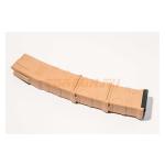 Магазин Pufgun на Сайга-9/ПП-Витязь, 9х19, 30 патронов, полимер, возможность укорочения, песочный, 109 г