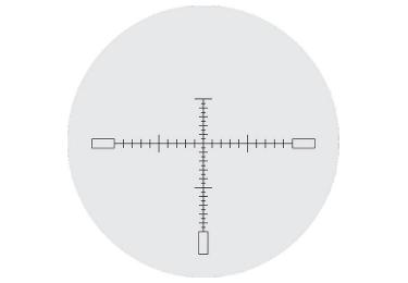 Оптический прицел Nightforce 5.5-22x56 30мм NXS .250 MOA с подсветкой (NP-R1) C230
