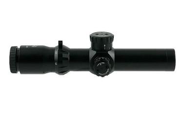 Оптический прицел IOR Valdada 1.5-8x26 35mm Tactical  с подсветкой (BDC)