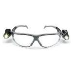 Очки Peltor LED LIGHT VISION защитные открытые (прозрачные), 11356-00000M