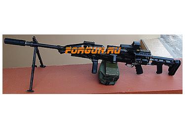 Кронштейн цевье для ПК, ПКМ, ПКП Зенит Б-50 Классика
