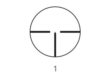 Оптический прицел Kahles C 1.1-4x24 L (1)