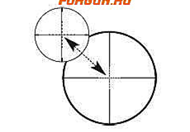 Оптический прицел Carl Zeiss Victory FL Diavari 6–24x56 T* (43)