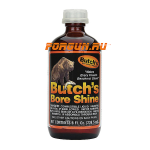 Средство для чистки оружия, сольвент Lyman Butch's Bore Shine, 240 мл, 02953