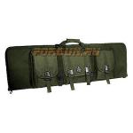 Тактическая сумка-чехол Leapers UTG для оружия, длина – 107 см, зеленая, PVC-RC42G-A
