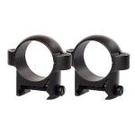 Кольца Burris Zee Rings (26 мм) на Weaver, низкие, 420083