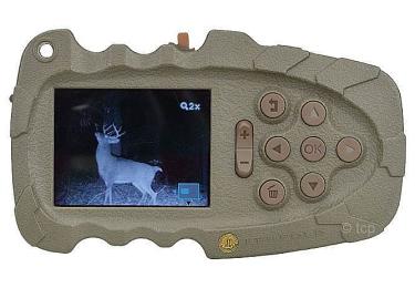 _Камера слежения Leupold RCX-2  system kit (набор) 112202