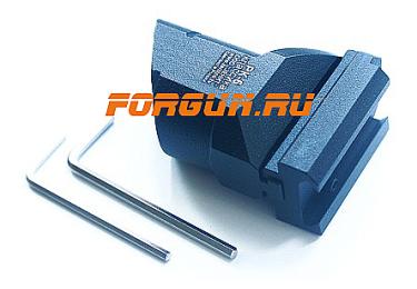 Рукоятка передняя на Weaver/Picatinny, дюраль, Зенит РК-6
