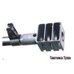 Дульный тормоз компенсатор (ДТК) 12 кал. -002 для Сайга, Вепрь 12 Тактика Тула 20015