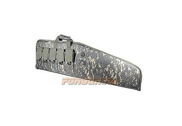 Тактическая сумка-чехол Leapers UTG для оружия, длина – 107 см, камуфляжная, PVC-DC42R-A
