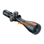 Оптический прицел NIKON Black X1000 4-16X50SF Matte X-MOA, 16381