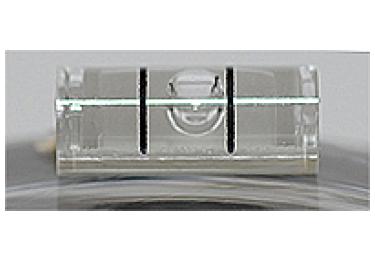 Уровень для кронштейнов Spuhr 5мм A-0111