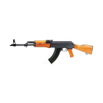 Пневматический автомат калашникова Cybergun AK47, кал. 4.5, 128300